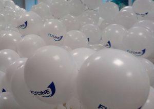 Воздушные шары — воздушное настроение